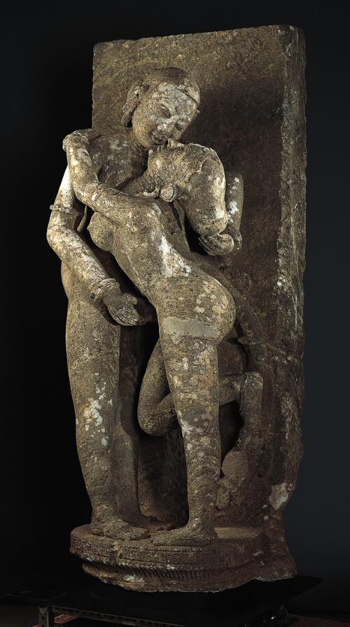 Amorous Couple (Mithuna)