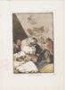 Goya y Lucientes, Francisco de - Caprichos: Correction (Correccion)